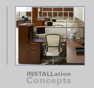 Sensational Systems Furniture Modular Furniture Installers Maryland Complete Home Design Collection Epsylindsey Bellcom
